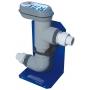 Rechauffeur électrique Bleu Titane R3K 3Kw Mono
