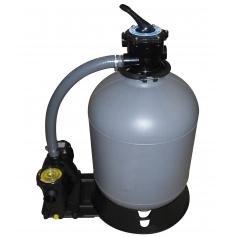 Groupe de filtration piscine P-GFS Proswell