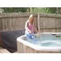 Nettoyeur piscine Pool Blaster Max