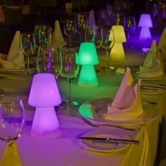 Lampe design LOLA 20 cm