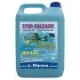 STOP CALCAIRE 5 litres Anti calcaire piscine Mareva