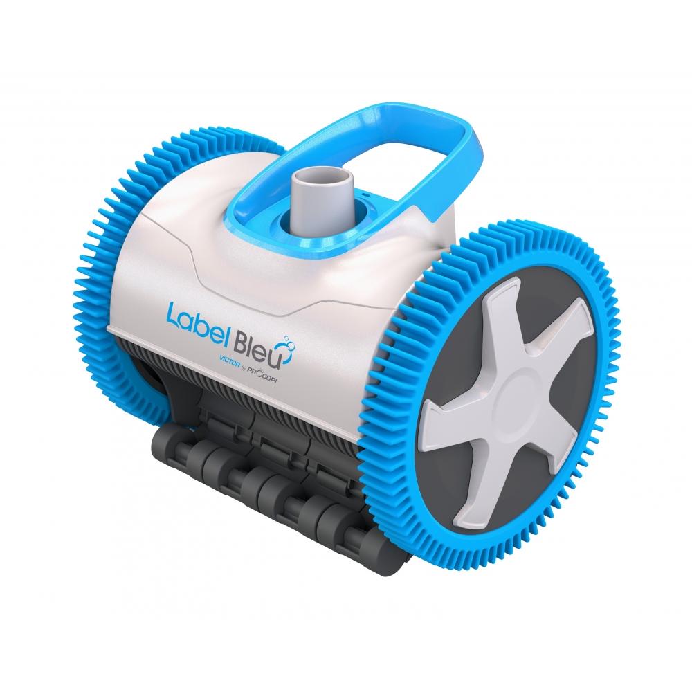 robot piscine victor 2 roues prix jamais vu