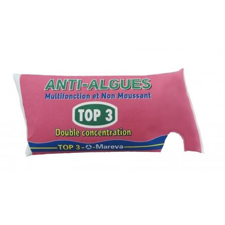 Eco-Dose anti-algues Top 3