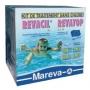 Traitement sans chlore REVACIL/REVATOP - Mareva