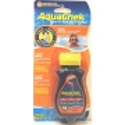 Trousse de contrôle aquachek Orange : oxygène actif, pH, alcalinité