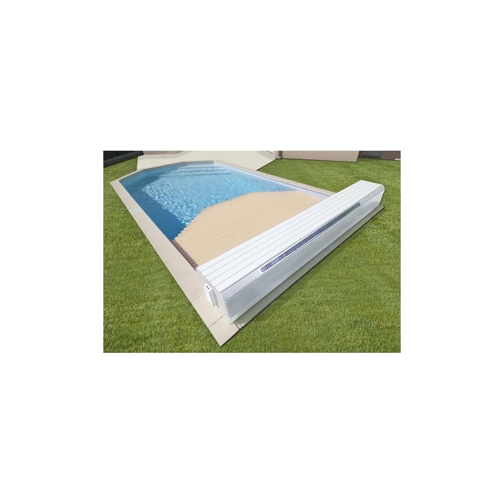 Couverture solaire piscine hors sol couverture solaire for Liner piscine solde
