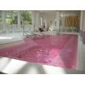 Colorant piscine Fuschia