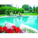 Colorant piscine couleur turquoise