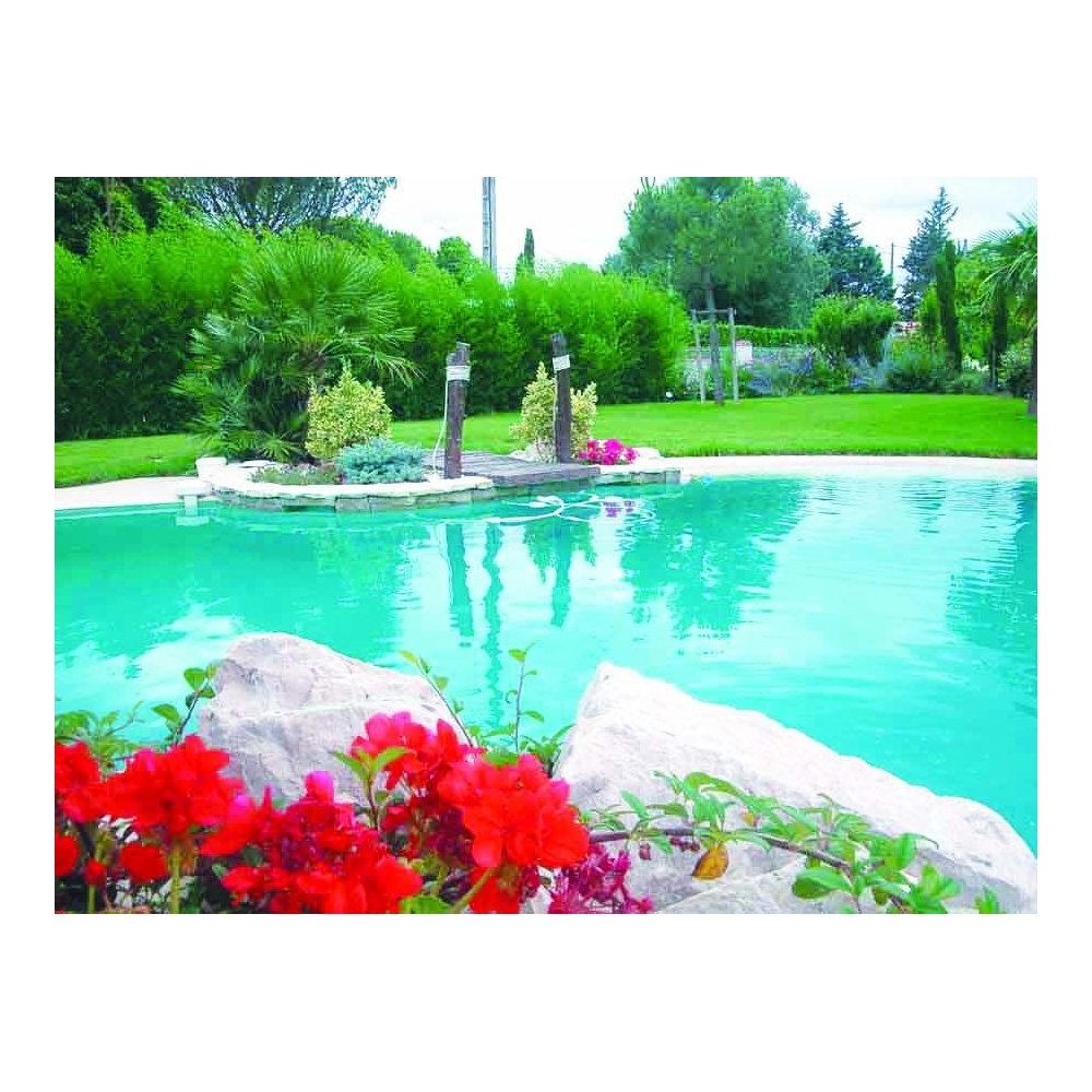 colorant piscine aquacouleur colorant piscine couleur turquoise - Colorant Pour Piscine