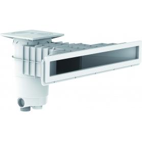 Skimmer filtrant à cartouche SKIMFILTRE A800 Design