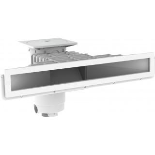 Skimmer Design A800 Blanc ou Couleur Weltico