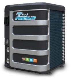 Pompe à chaleur Poolex Triline Premium