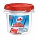 Désinfection choc SHOCK en poudre hth 5 kg