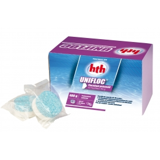 Floculant universel UNIFLOC pastilles hth