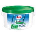 Correcteur pH PH MOINS micro-billes hth