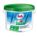 Correcteur pH PH PLUS en poudre hth