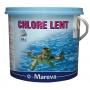 Galets de Chlore lent 250 g REVA-KLOR - Mareva