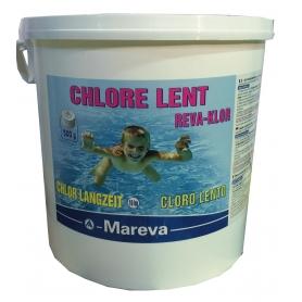 Galets de Chlore lent 500 g