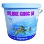 Traitement chlore REVA-KLOR Choc 50 5 kg - Mareva