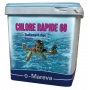 Traitement chlore REVA-KLOR Rapide 60 5 kg - Mareva