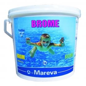 Traitement au brome REVA-BROME - Mareva