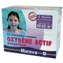 Traitement à l'OXYGENE ACTIF et au TOP 3 40-60 m3 - Mareva