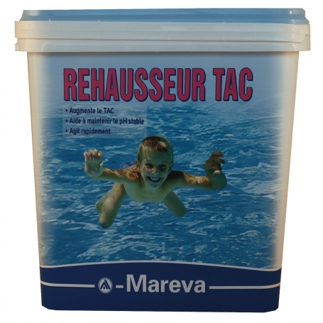 TAC PLUS Réhausseur de TAC - Mareva