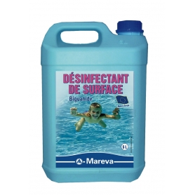 Désinfectant de surface - Mareva