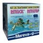 Traitement sans chlore Revacil - Revatop- Mareva