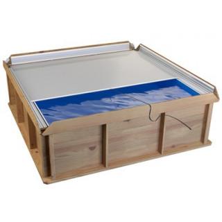 Enrouleur et couverture piscine Pistoche