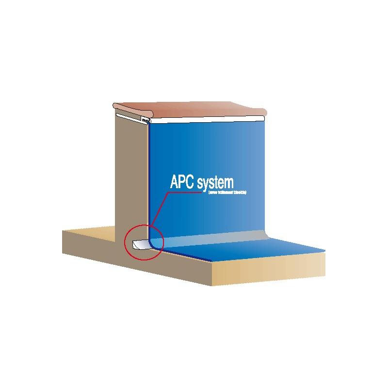 APC System, 2 ml