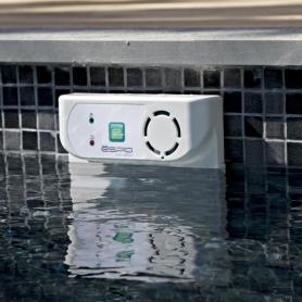 Guide couverture pour alarme piscine ESPIO