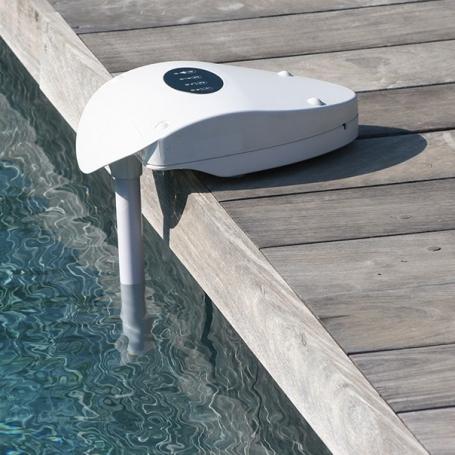 Alarme piscine precisio maytronics derni re g n ration for Alarme piscine