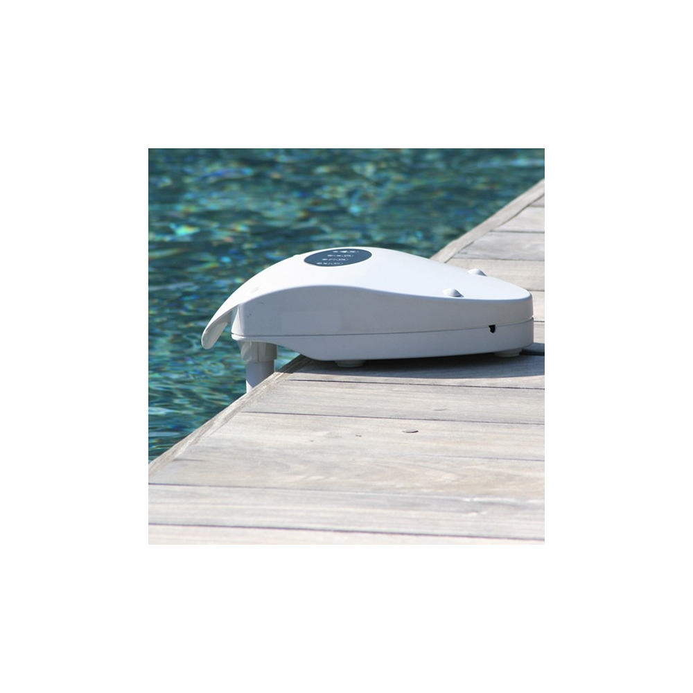Alarme piscine precisio maytronics derni re g n ration for Alarme piscine