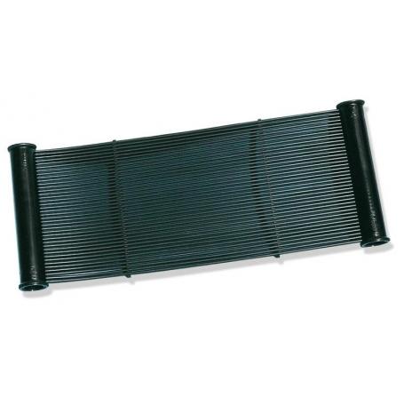 Chauffage solaire piscine heliocol simple et efficace - Panneau solaire piscine prix ...