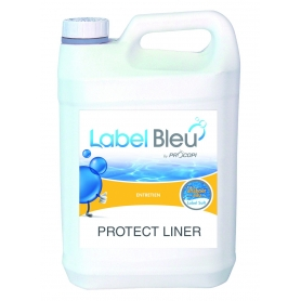 Produit de protection du liner PROTECT LINER - Label Bleu
