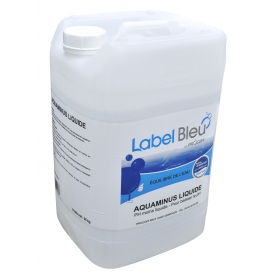Correcteur de pH AQUAMINUS - Label Bleu