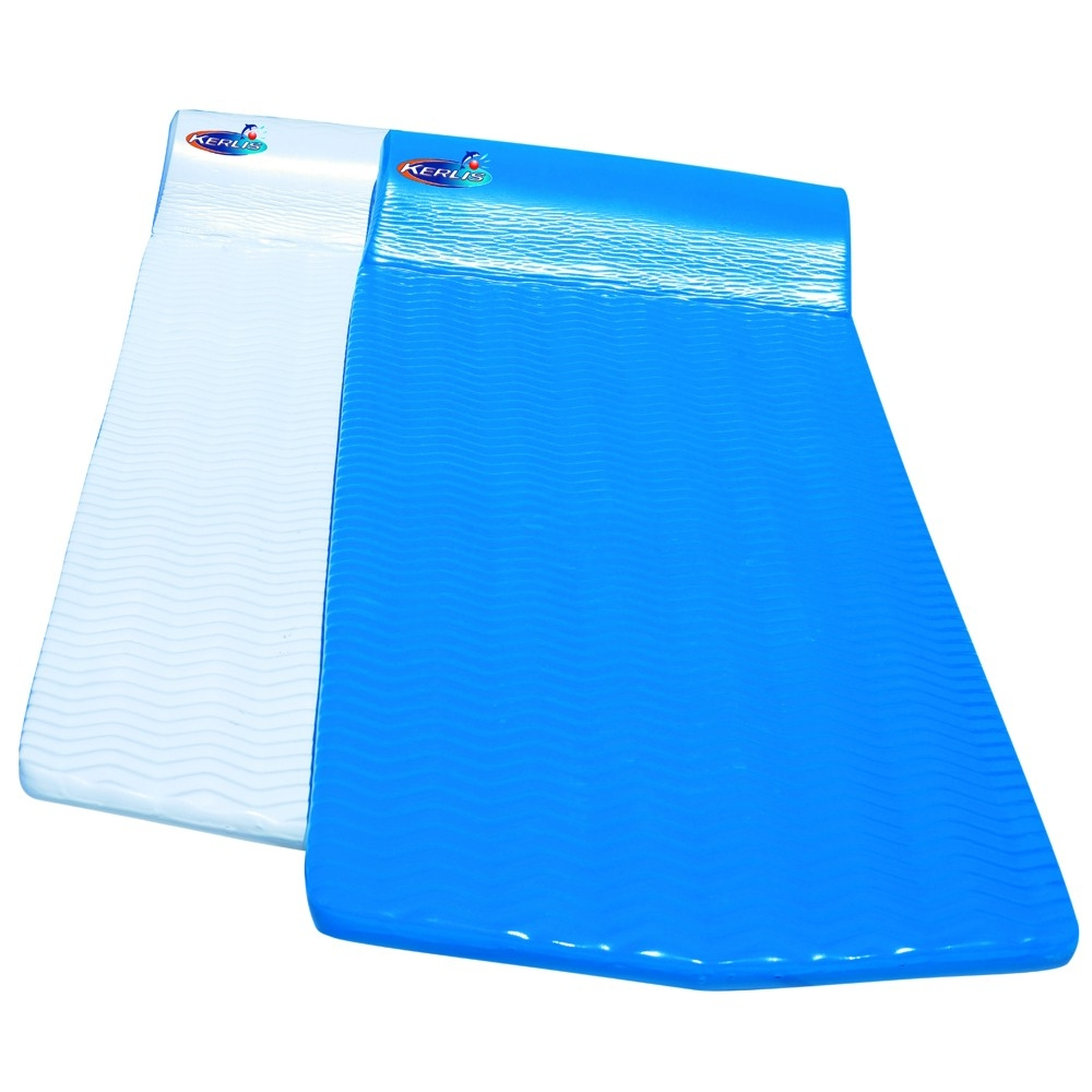 Matelas mousse am ricain for Tapis mousse sous piscine