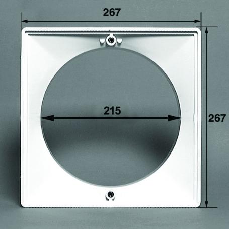 Télescope de skimmer Hayward SP1082