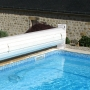 Volet hors sol automatique rectangle PROSWELL