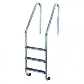 Escalier Piscine Inox 3 marches
