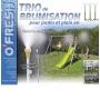Trio Brumisateur Grande Surface