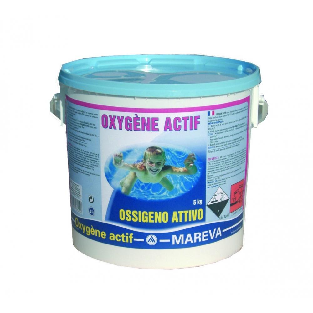 traitement oxygene actif pour piscine maison design