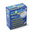 FLOVIL Choc - Boite de 12 pastilles