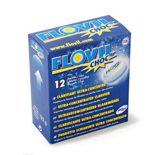 Floculant FLOVIL Choc - Weltico