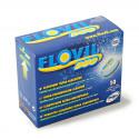 FLOVIL Duo - Boite de 10 pastilles