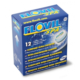 Floculant FLOVIL Spa - Weltico