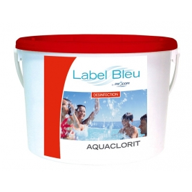 Aquaclorit - à base de chlore actif