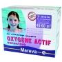 Traitement à l'OXYGENE ACTIF et au TOP 3 - Mareva