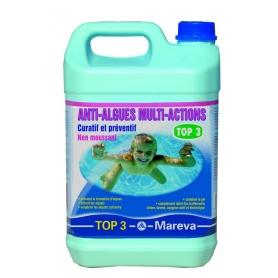 Algicide TOP 3 - Mareva